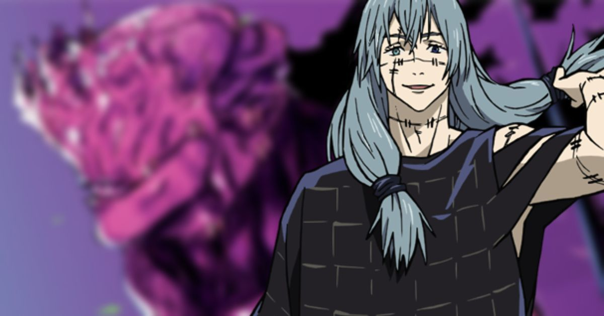 Jujutsu Kaisen Mahito Idle Transfiguration Form Power Spoilers Manga