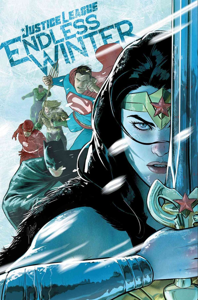Justice-League-Endless-Winter-Cover