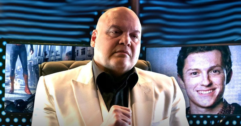 Kingpin Trends After Daredevil Spider Man 3 Announcement
