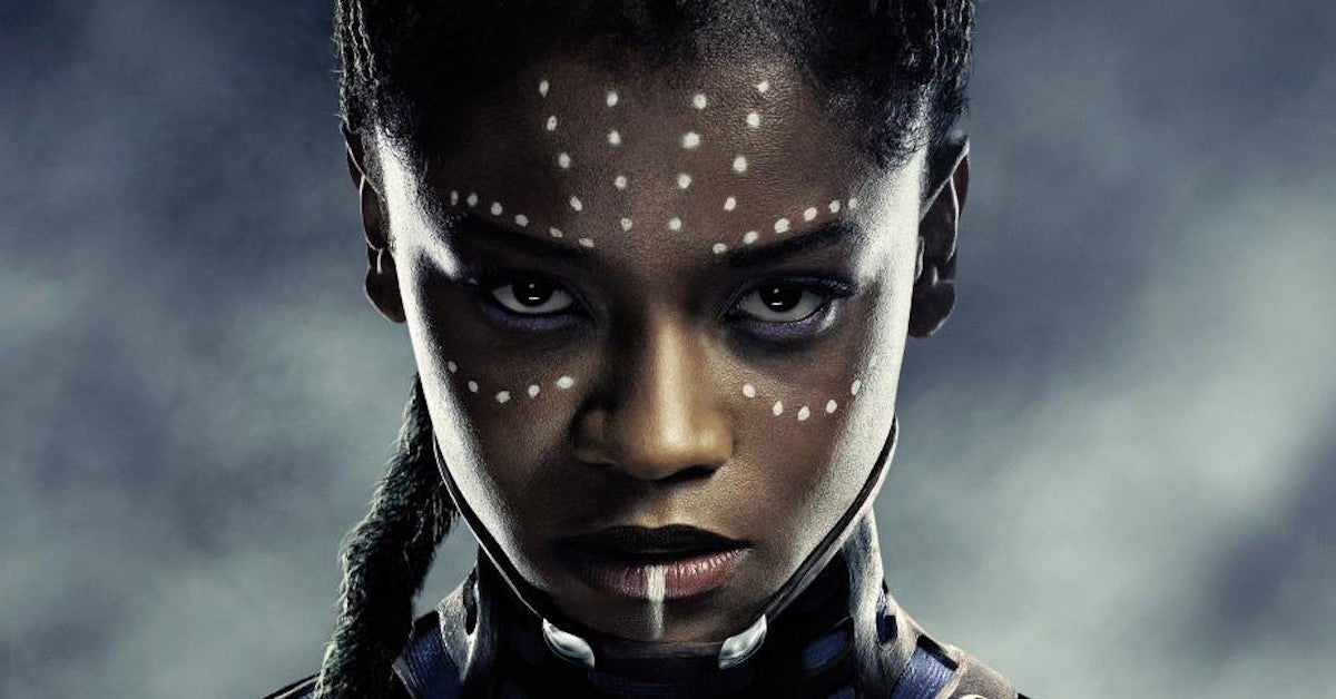 Letitia Wright Apologizes Sharing Controversy Anti Vaccine Global Warming Transphobic Video
