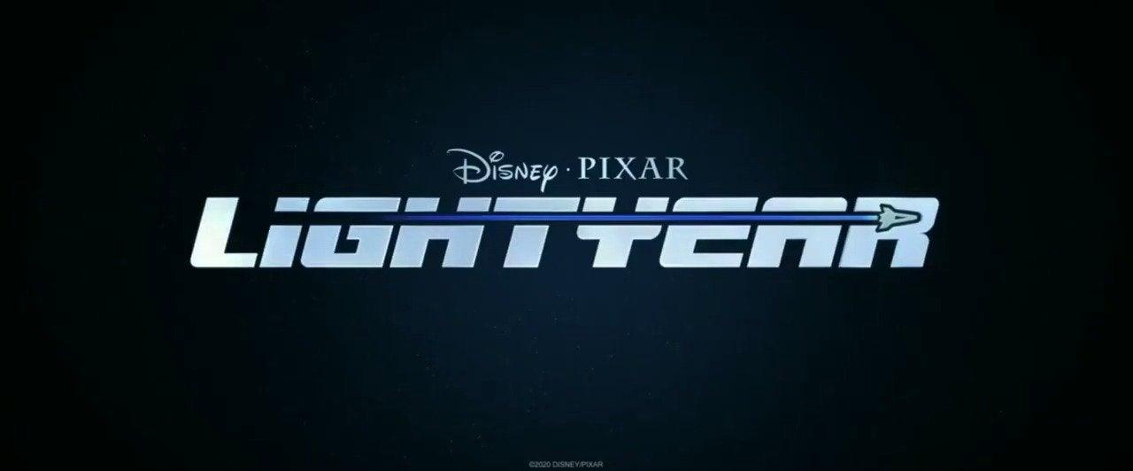 lightyear movie logo toy story pixar buzz