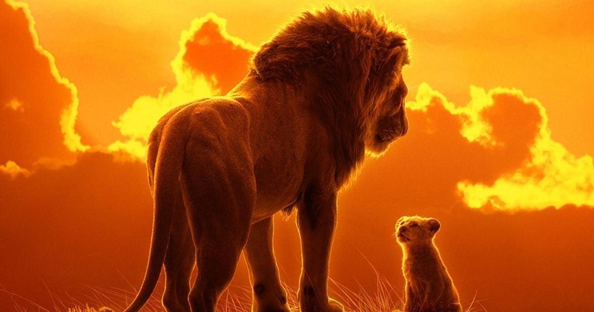 lion king disney barry jenkins