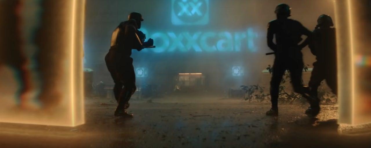 loki roxxon