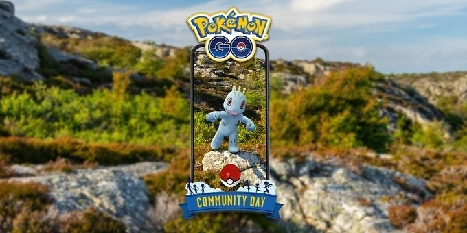 machop community day