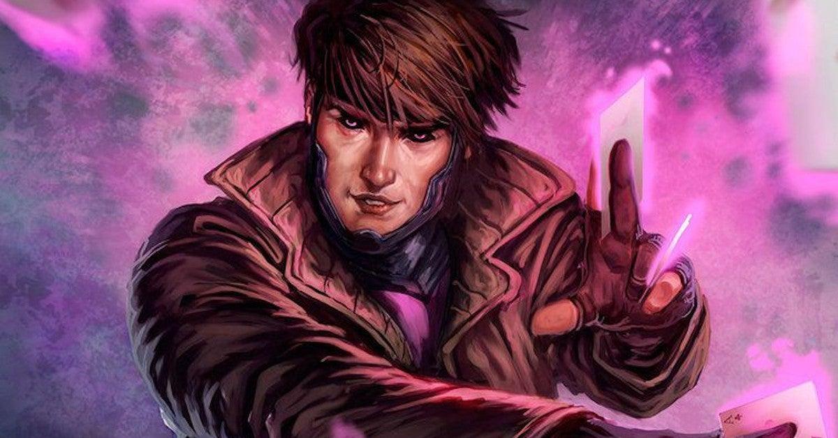 Marvel Gambit New Powers Excalibur 16 SPOILERS