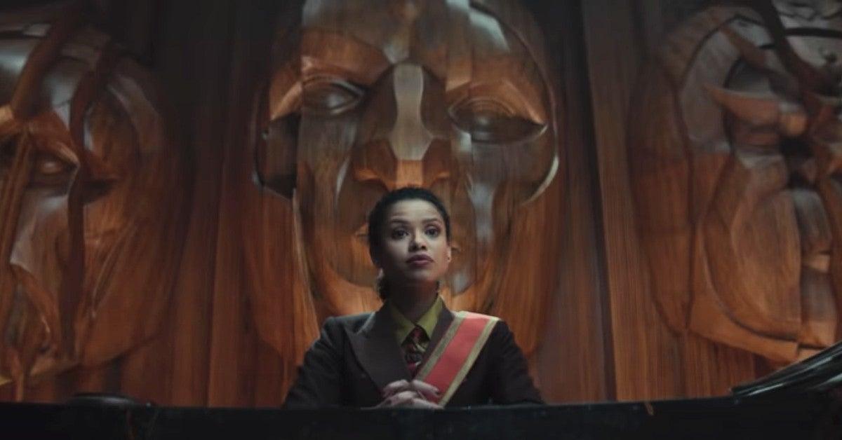 Marvel Loki Trailer Kang First Look Scene