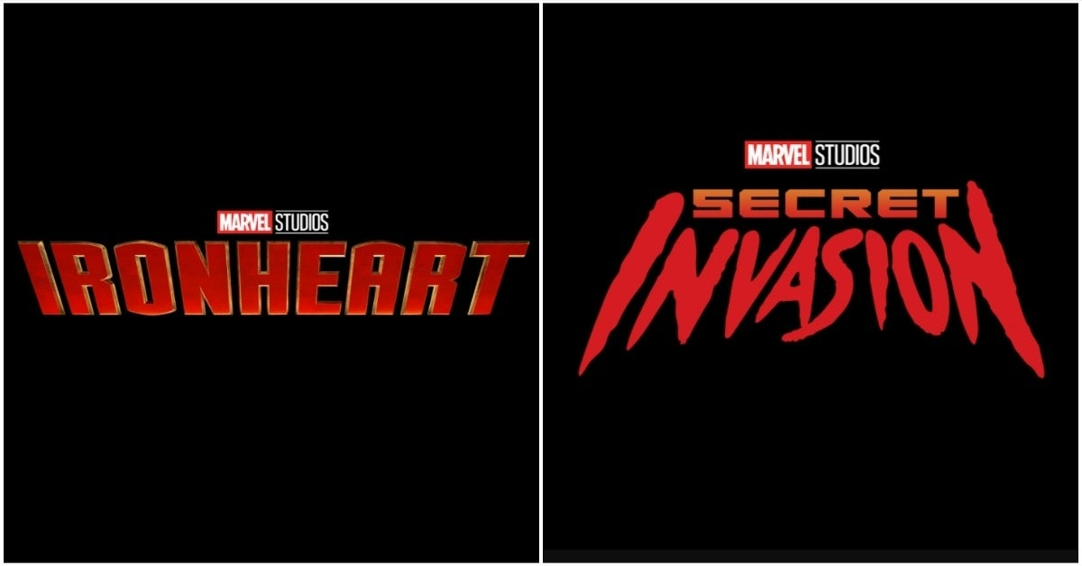 Marvel Studios Ironheart Secret Invasion
