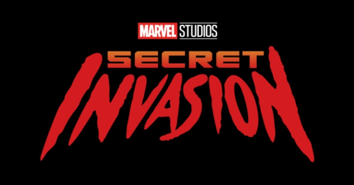 Marvel Studios Secret Invasion