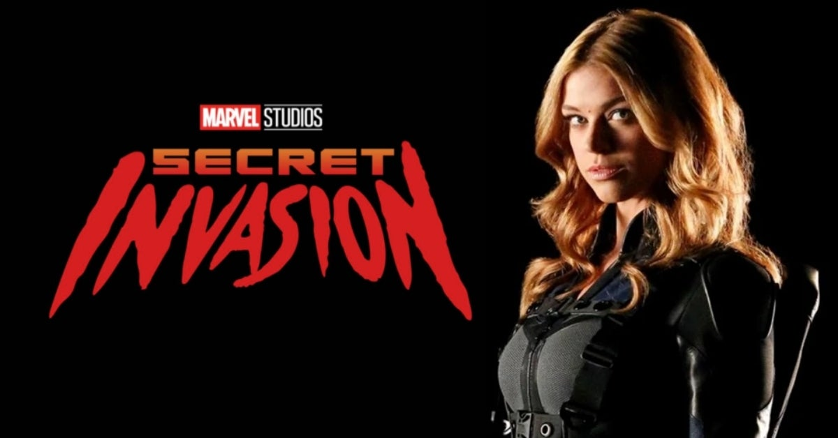 Marvel Studios Secret Invasion Mockingbird COMICBOOKCOM