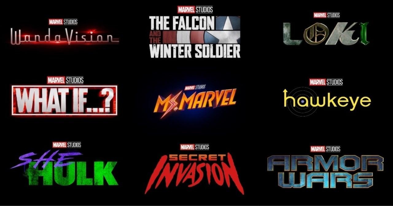 Marvel Studios: All 13 Disney+ Series Synopses From Disney Investor Day 2020