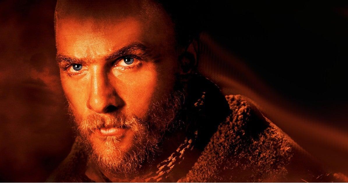 Matthew McConaughey Reign of Fire 2 Prequel 2021 Teaser