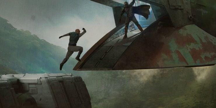 Mayfelds-Leap-The-Mandalorian-Concept-Art