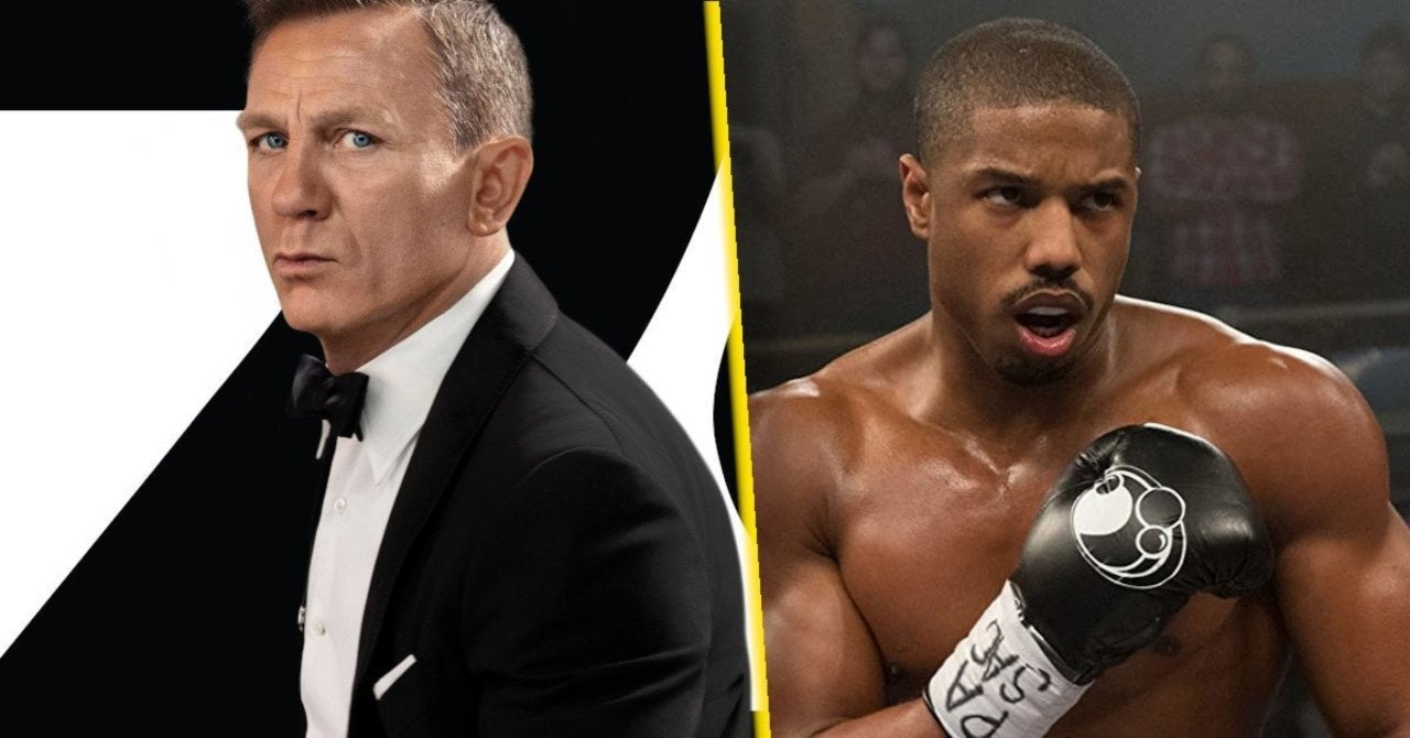 MGM Holdings, Home to James Bond and Rocky, up for Sale with Potential $5  Billion Price Tag