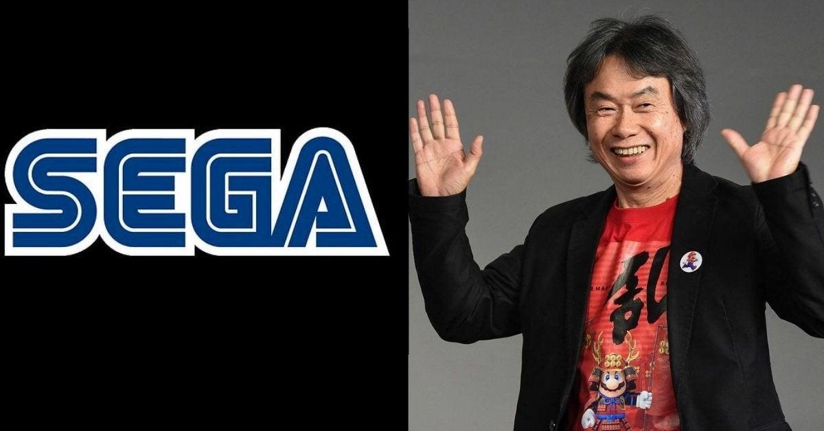 Miyamoto Sega 3
