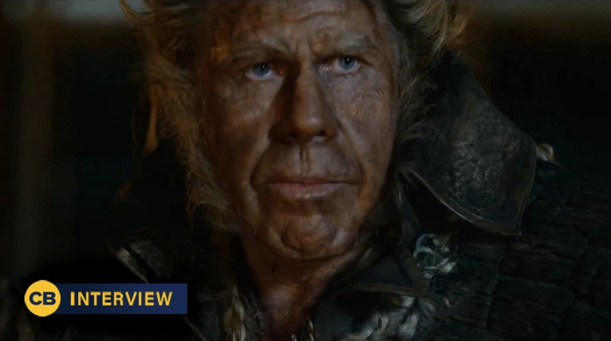 monster hunter movie ron perlman 2020