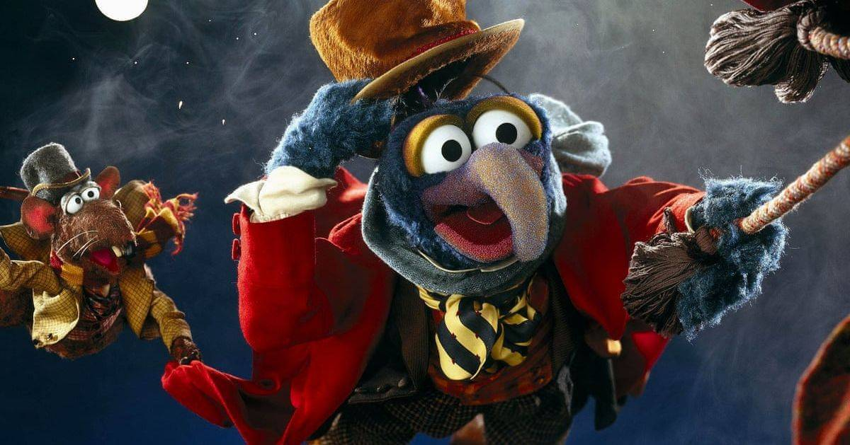 muppet christmas carol song