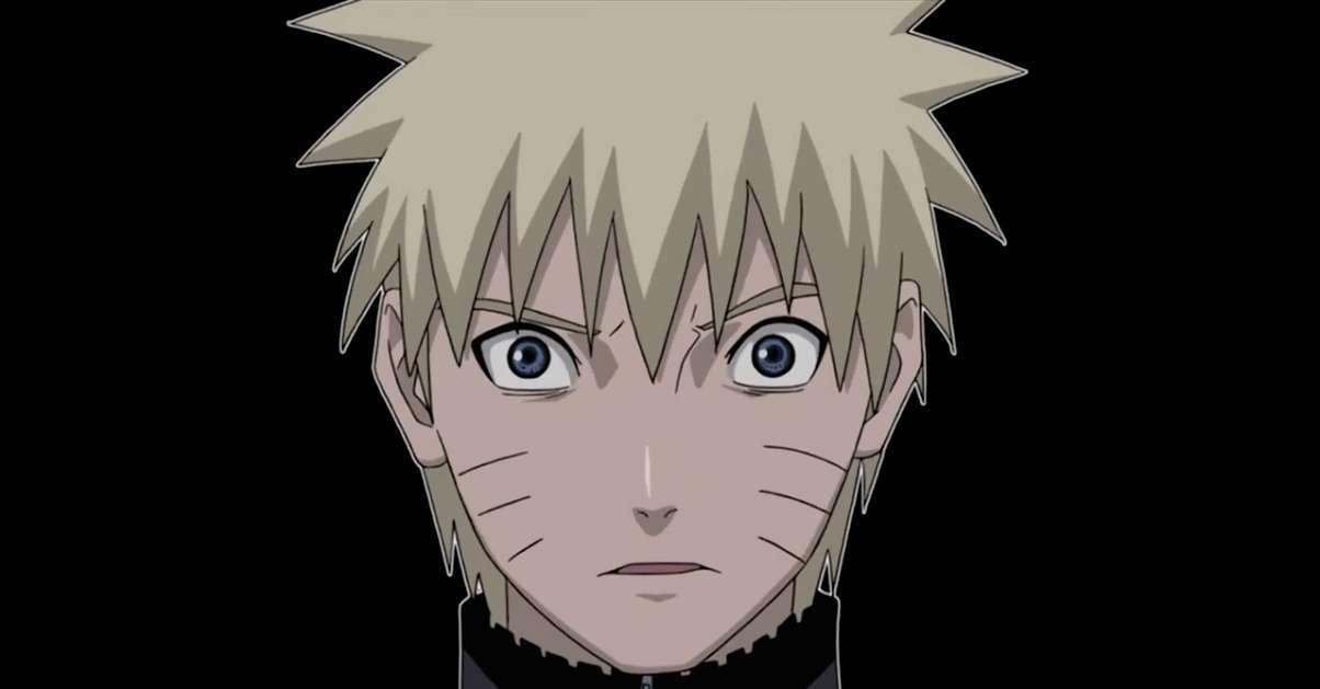 Naruto Voice Actor