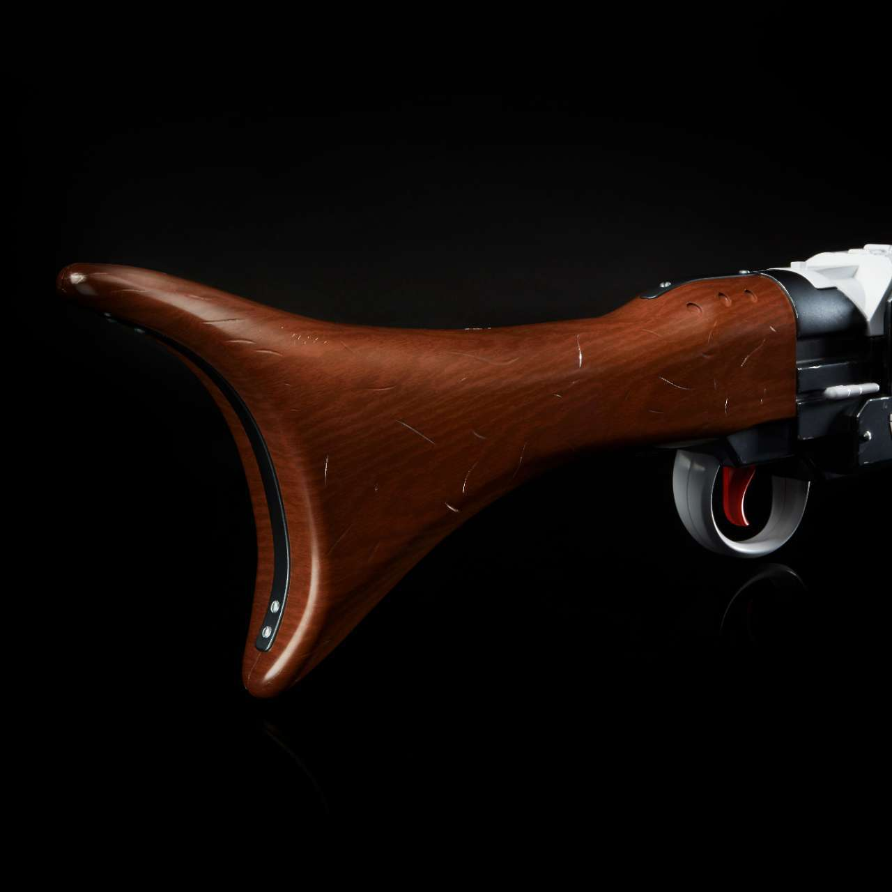 Nerf Star Wars The Mandalorian Amban Phase-pulse Blaster 7