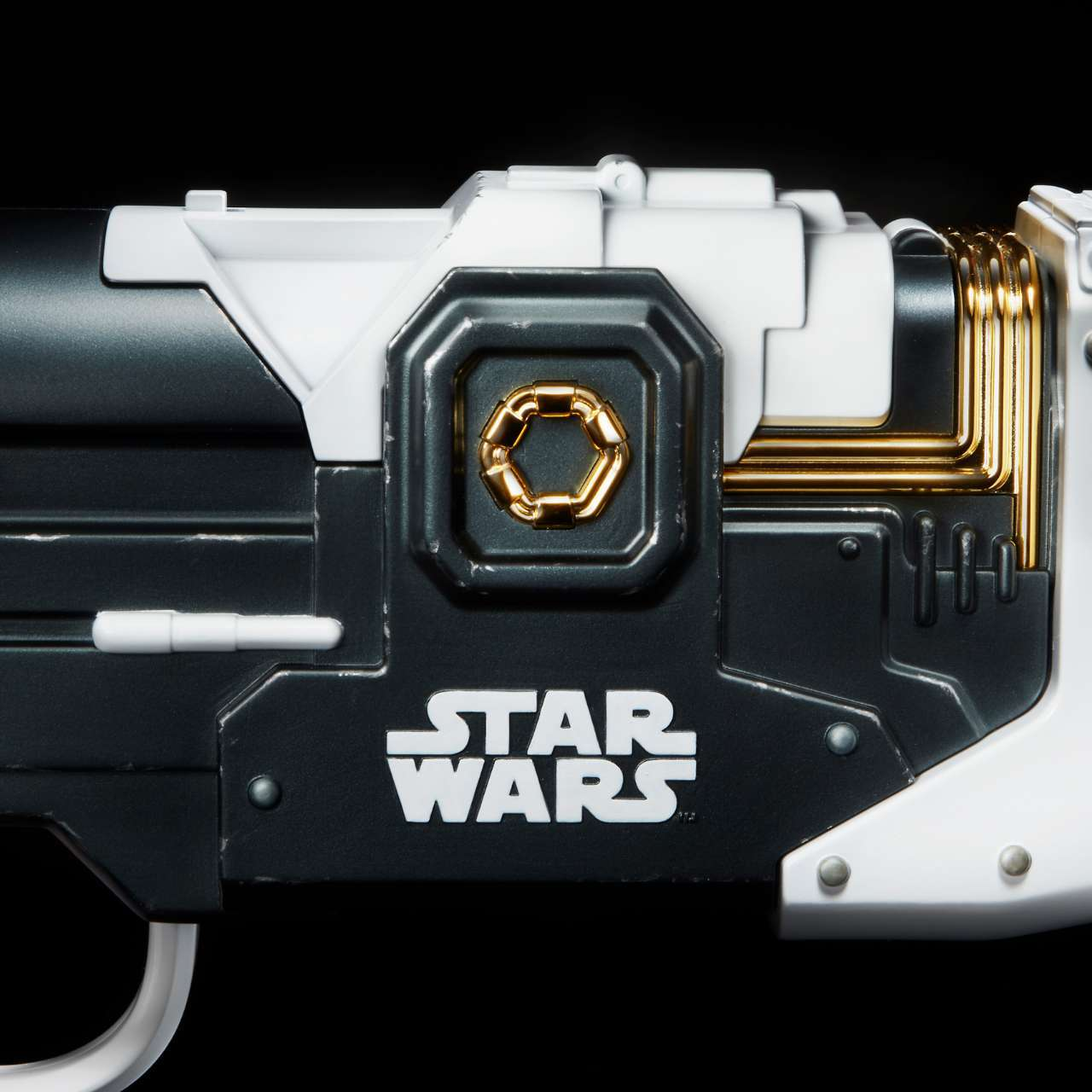Nerf Star Wars The Mandalorian Amban Phase-pulse Blaster 8