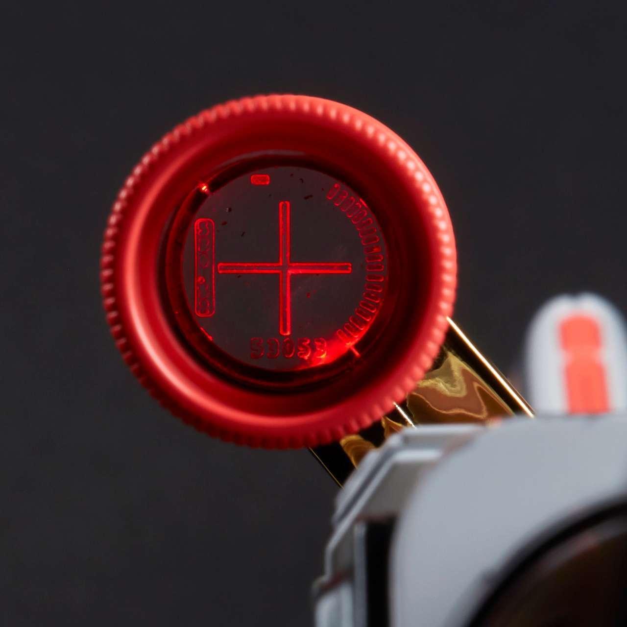 Nerf Star Wars The Mandalorian Amban Phase-pulse Blaster 9