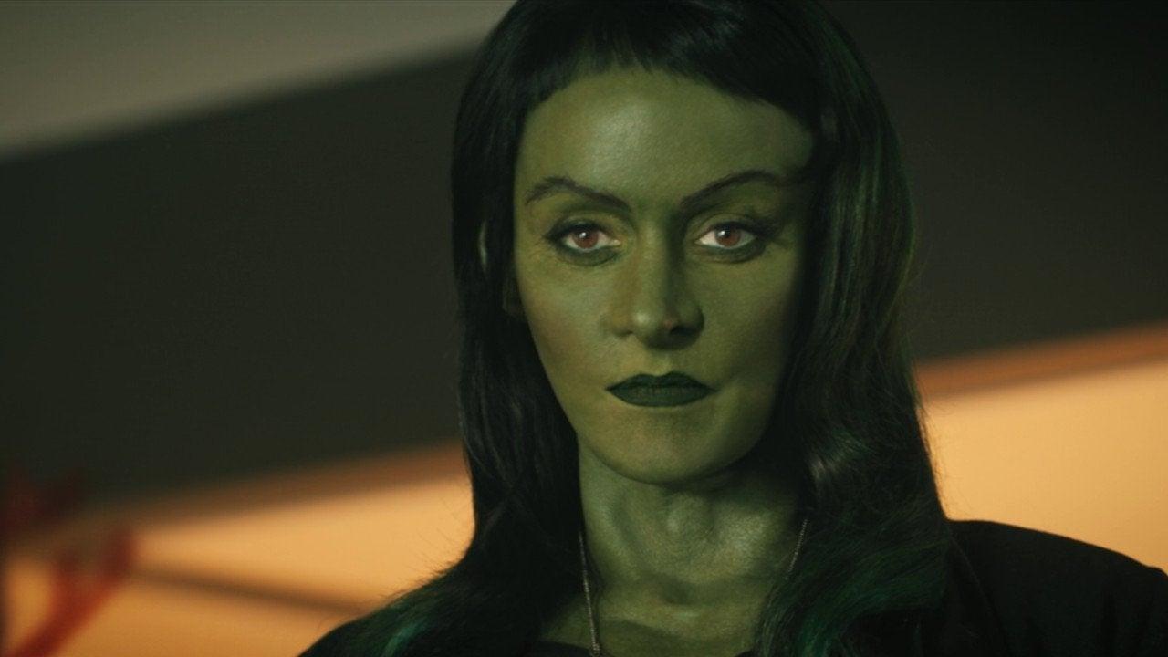 Osyraa Star Trek Discovery Janet Kidder