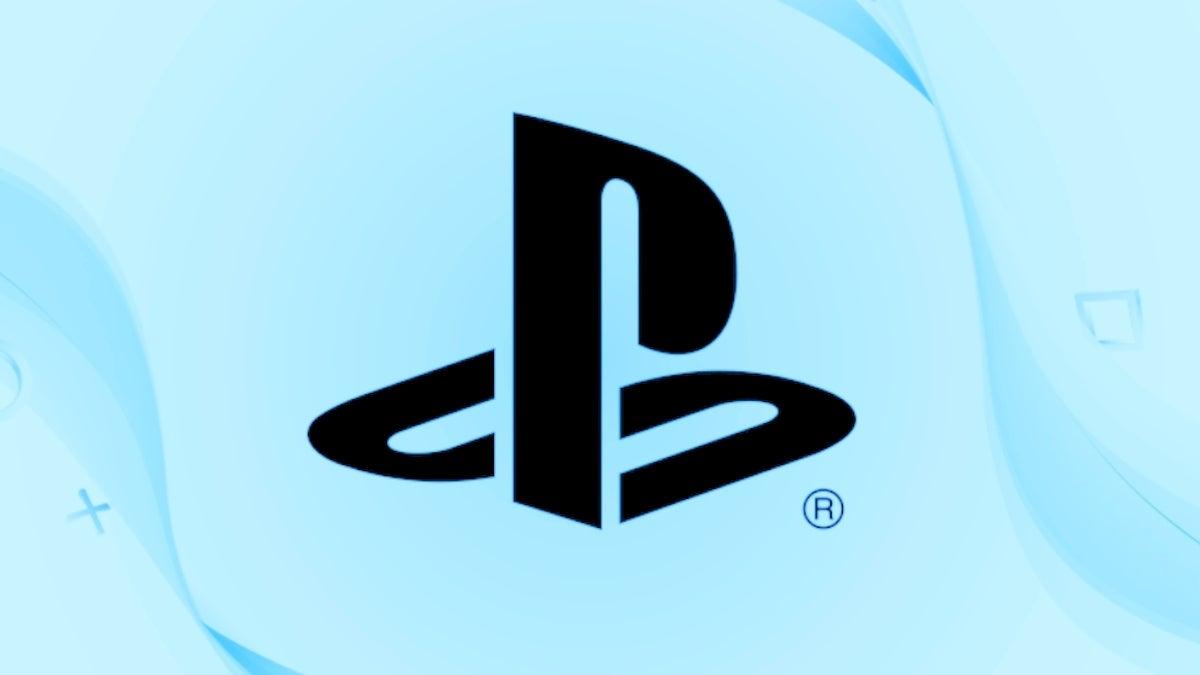 playstation blue