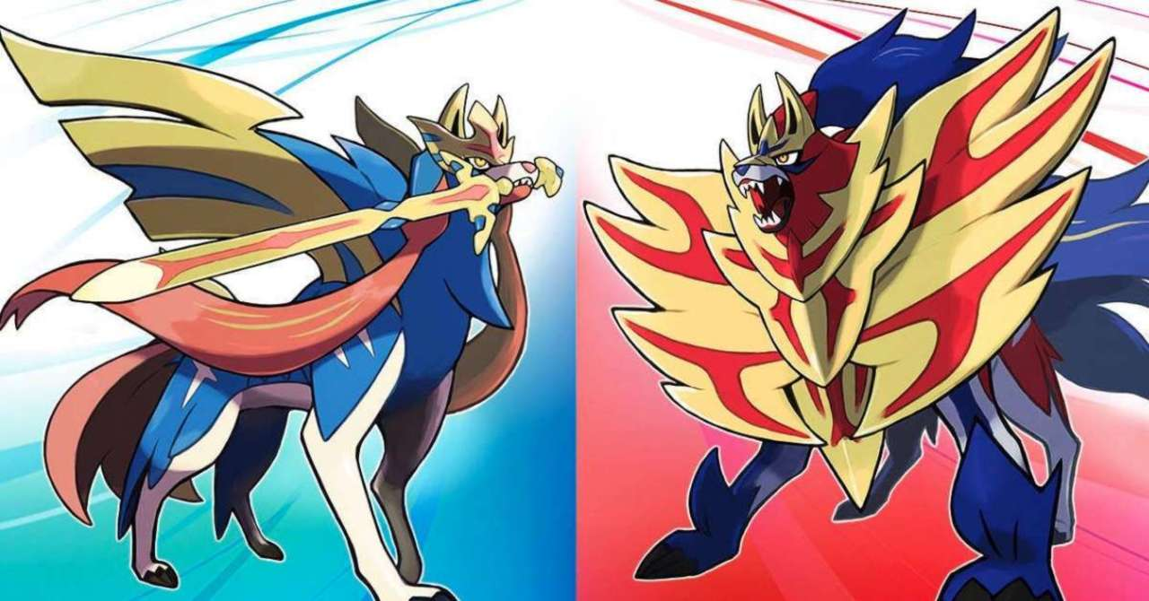 New Pokémon Sword and Shield Preview Emphasizes Galar Region Residents