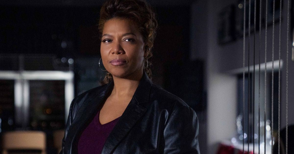 queen latifah the equalizer CBS reboot