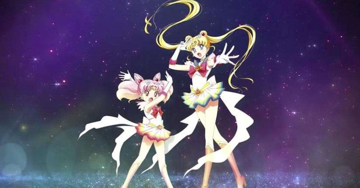 Sailor Moon Popularity Poll