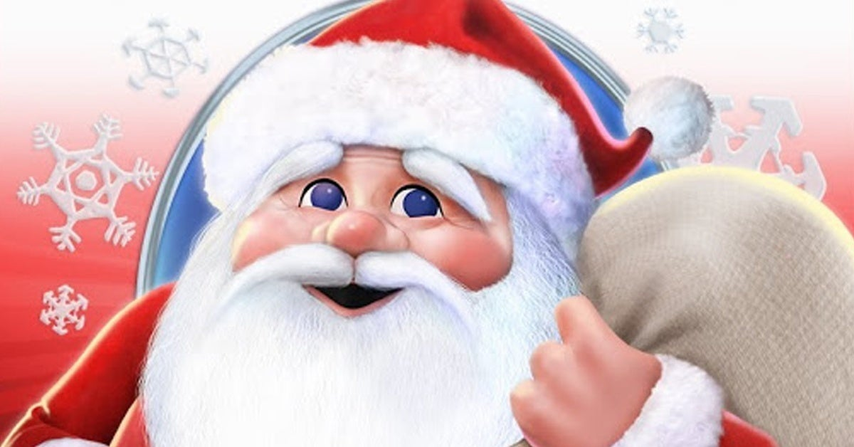 Santa-Claus-Town
