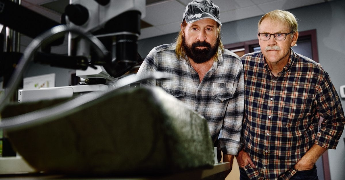 secrets of the viking stone tv show peter stormare