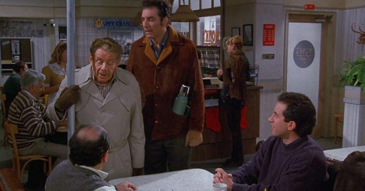 Seinfeld-Festivus