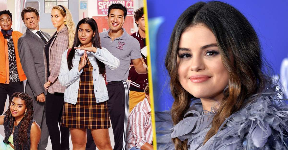 selena gomez saved by the bell
