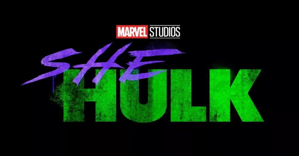 She-Hulk Marvel Studios Disney+