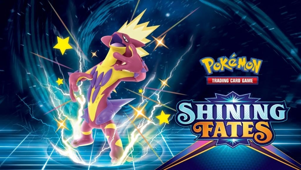 shining fates hed