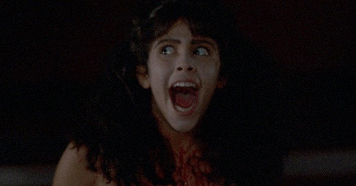 sleepaway camp movie 1983 felissa rose angela ending