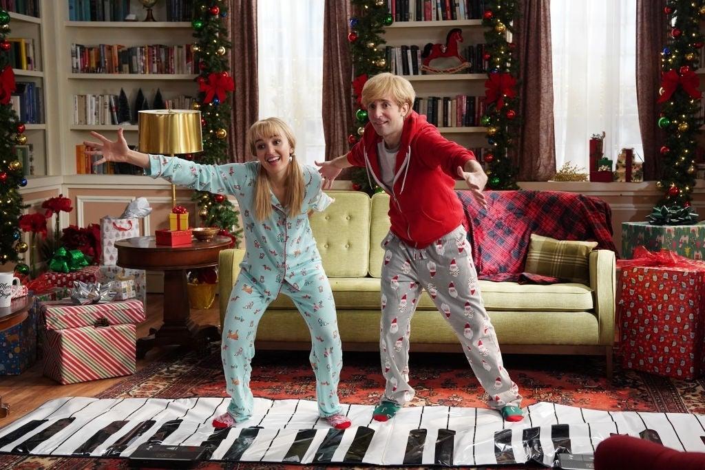 snl christmas episode