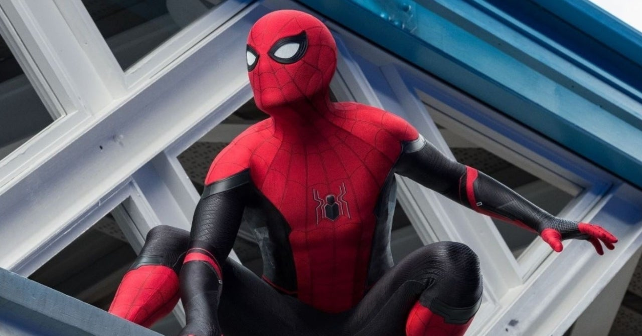 Marvel Fans Are Debating the Merits of MCU Spider-Man