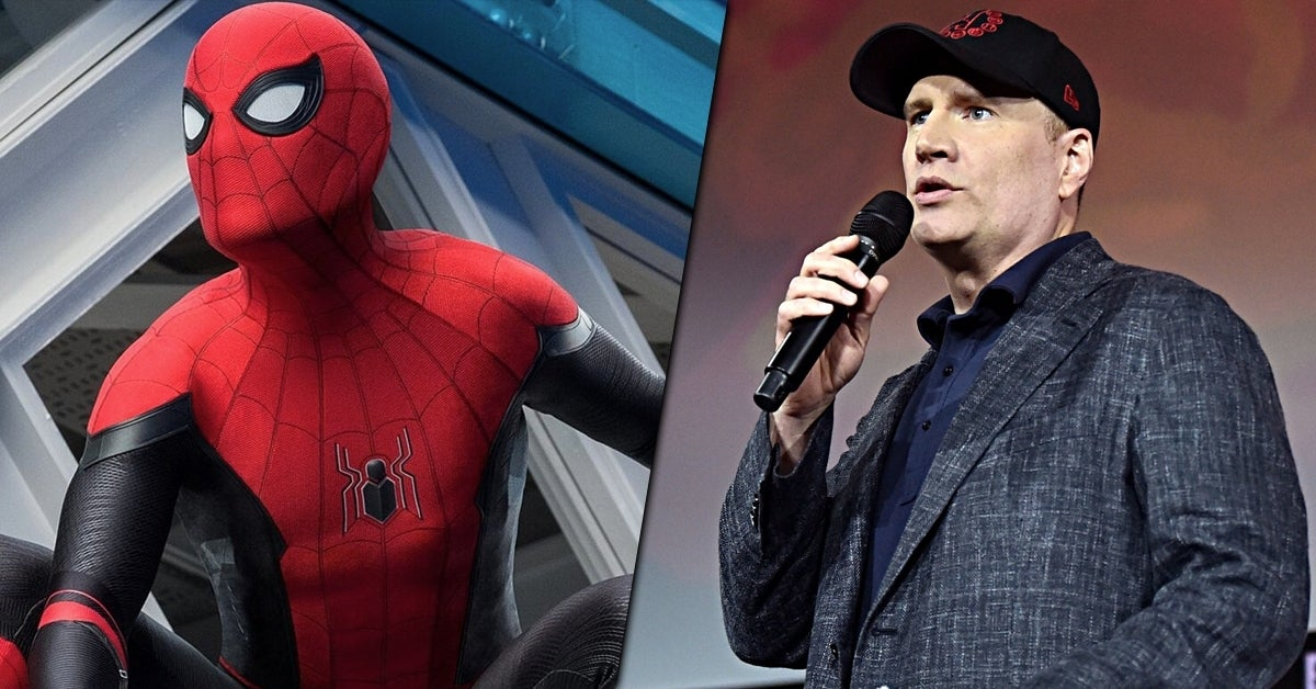 spider man multiverse marvel studios