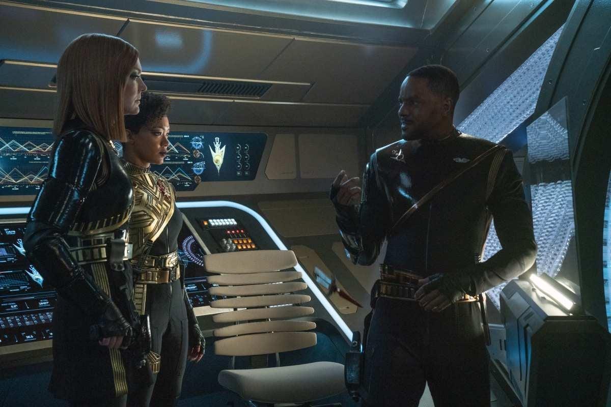 Star Trek Discovery Season 3 Episode 10 002