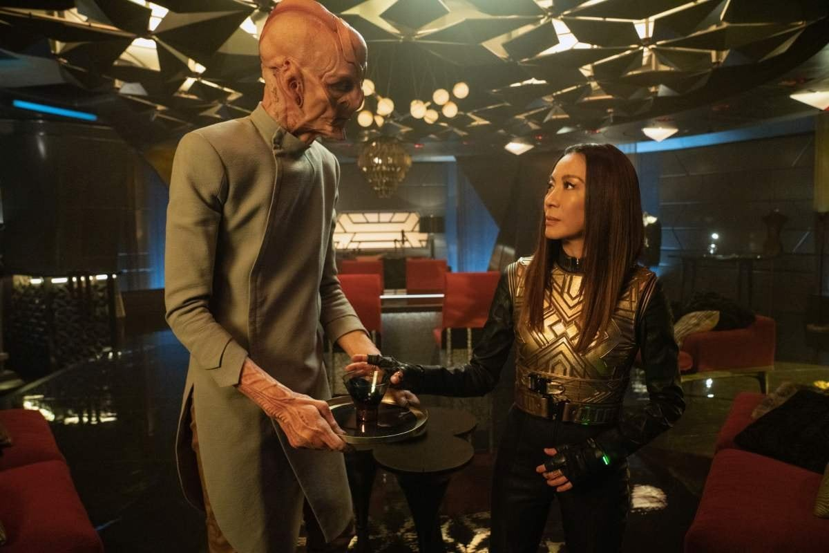 Star Trek Discovery Season 3 Episode 10 003