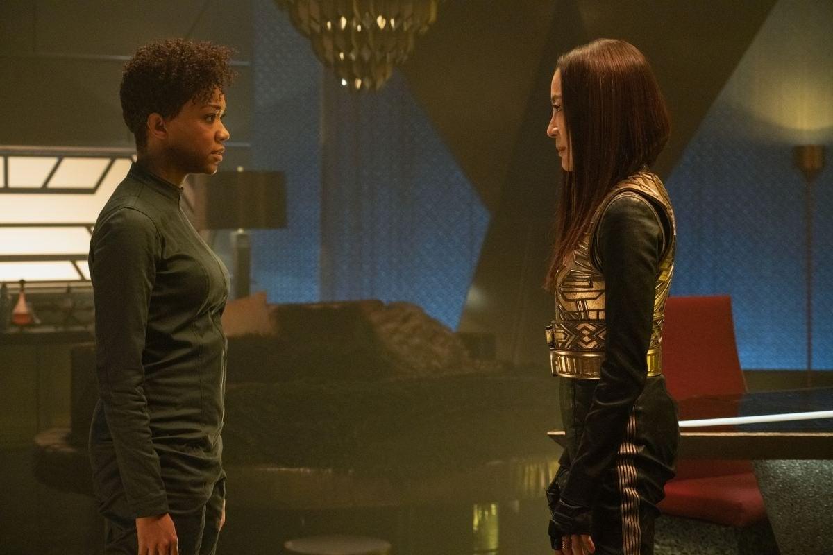 Star Trek Discovery Season 3 Episode 10 004