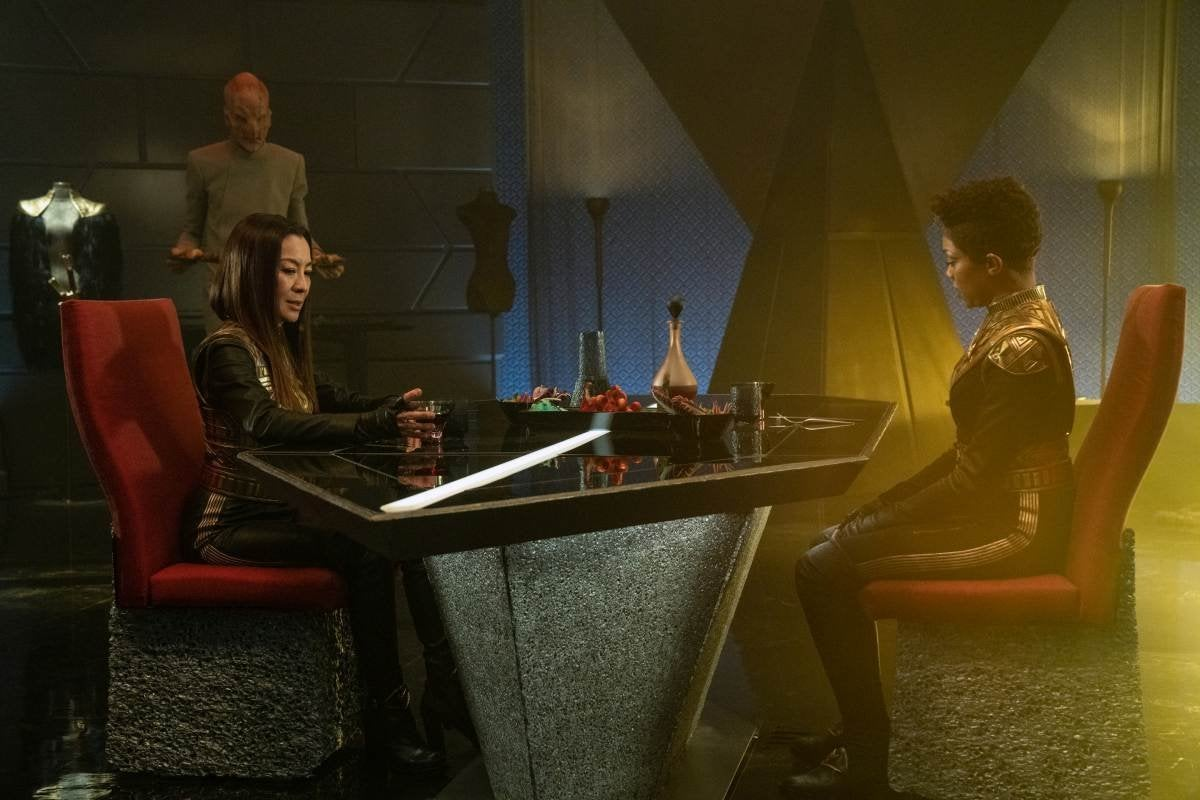 Star Trek Discovery Season 3 Episode 10 005