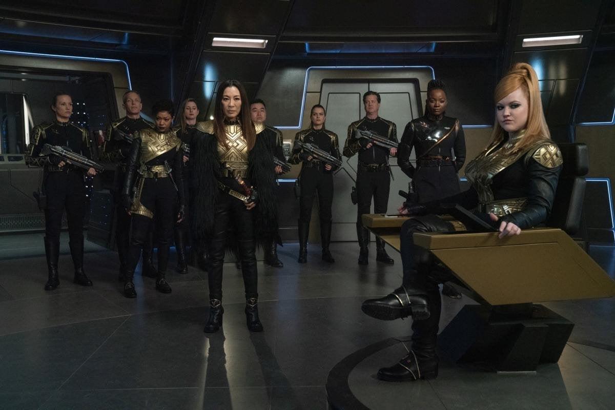 Star Trek Discovery Season 3 Episode 10 008