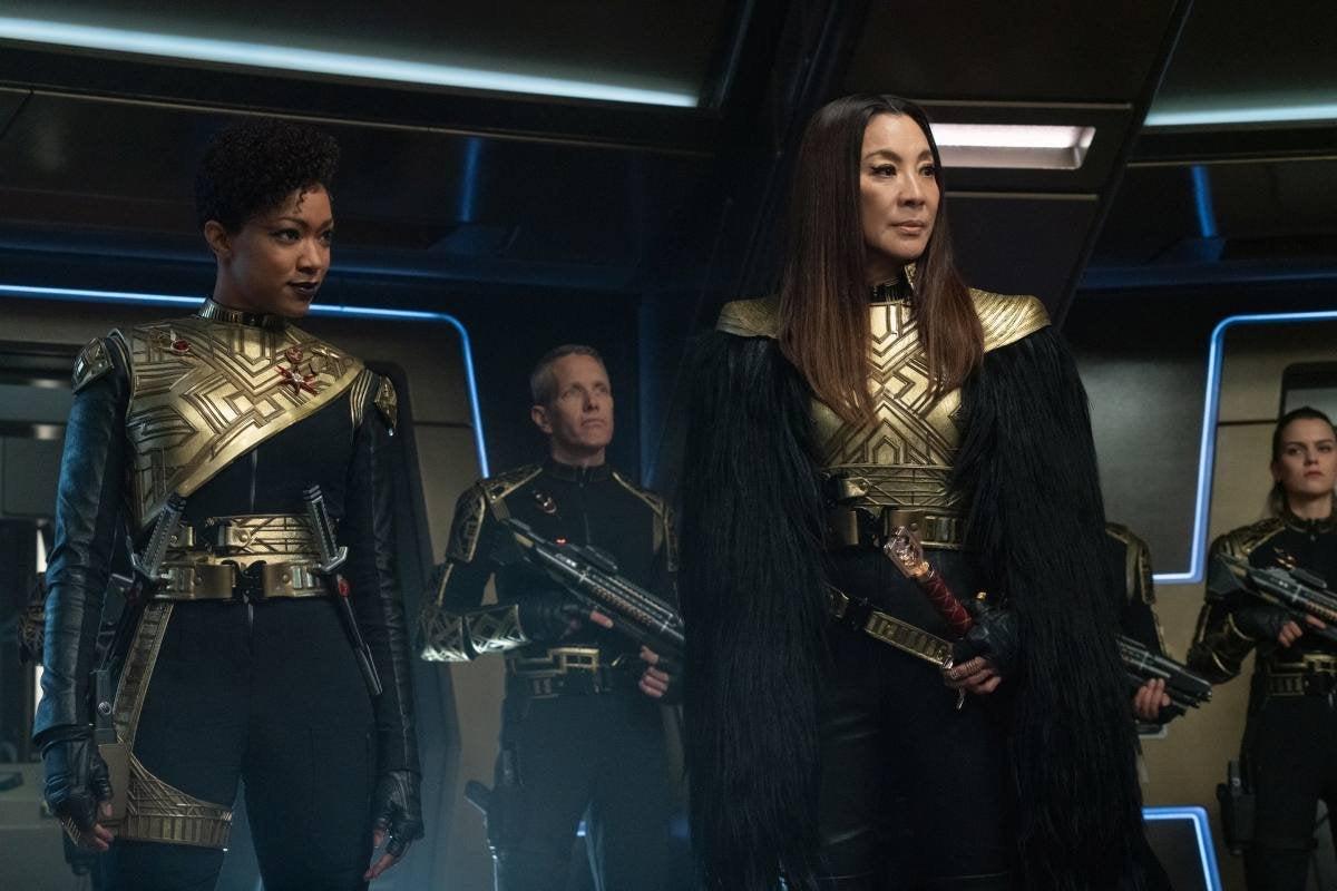 Star Trek Discovery Season 3 Episode 10 009
