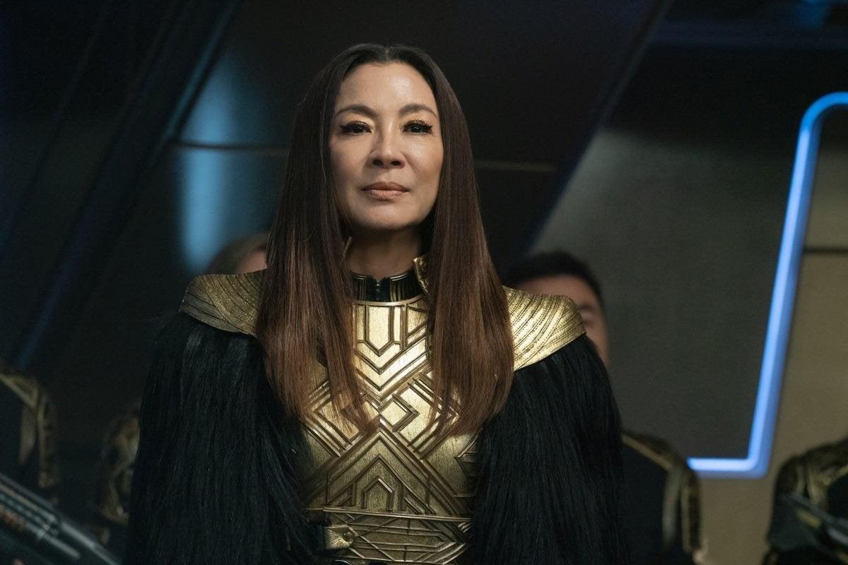 Star Trek Discovery Season 3 Episode 10 010
