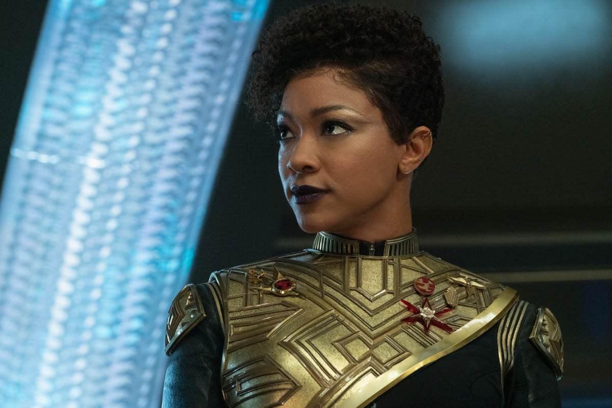 Star Trek Discovery Season 3 Episode 10 011