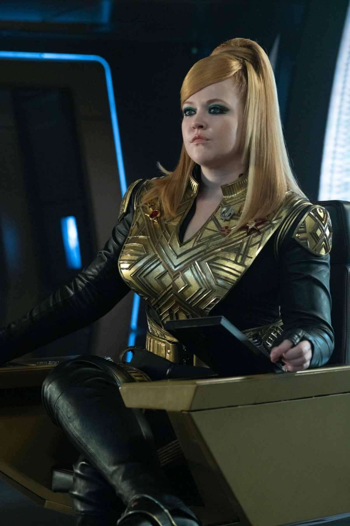 Star Trek Discovery Season 3 Episode 10 012