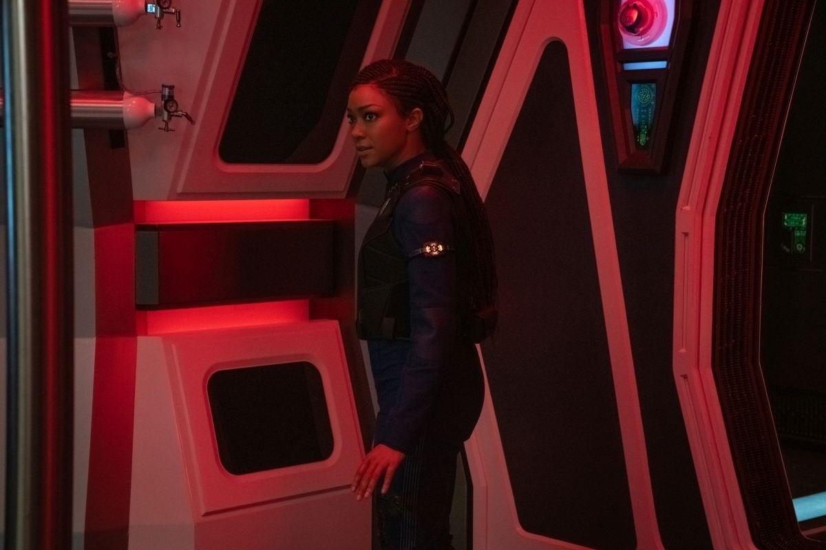 Star Trek Discovery Season 3 Episode 12 002
