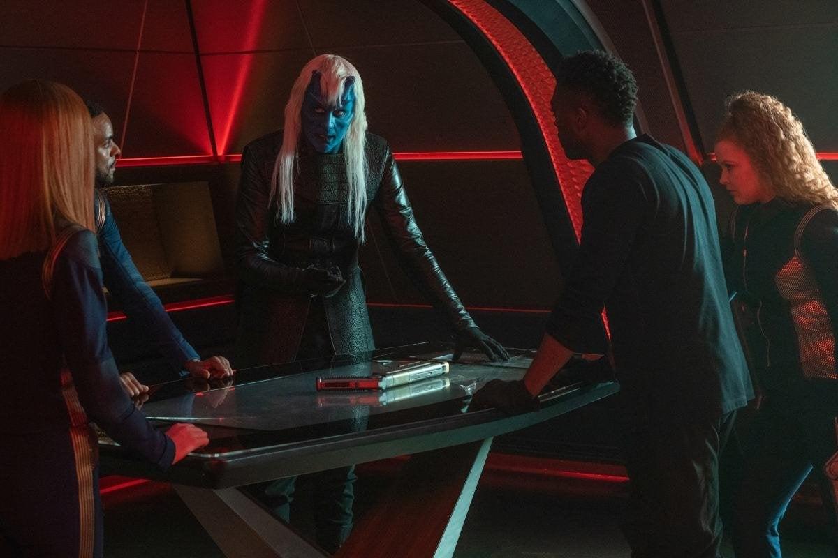 Star Trek Discovery Season 3 Episode 12 003